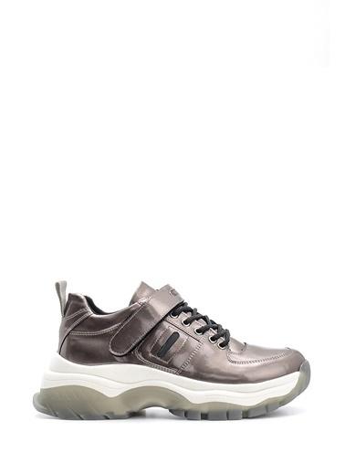Derimod Ayakkabı Gümüş